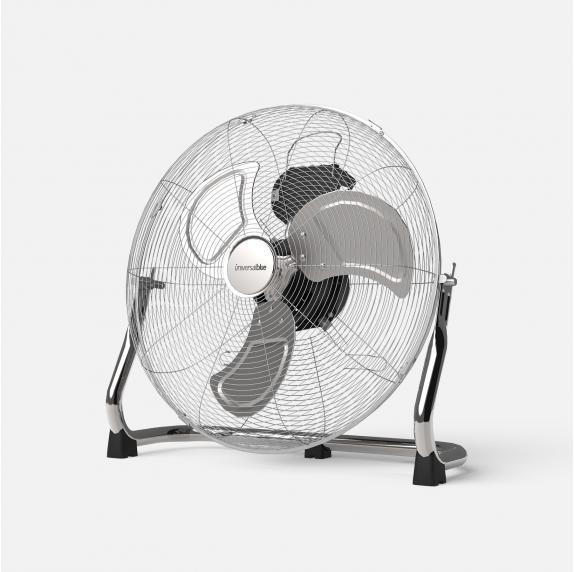 ASTÚN 3090 Ventilador industrial de suelo 90W