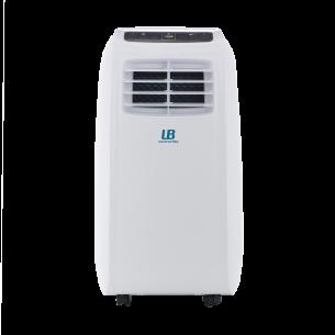 GRANDVALIRA Aire acondicionado portátil 1750 frigorías
