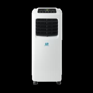 GRANDVALIRA Aire acondicionado portátil de 2300 frigorías