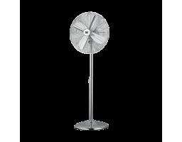 ZERMATT Ventilador de pie inox (50W)
