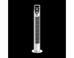 GARDENA Ventilador torre inoxidable con una potencia de 40W