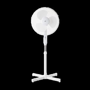 ZERMATT Ventilador de pie con una potencia de 50W