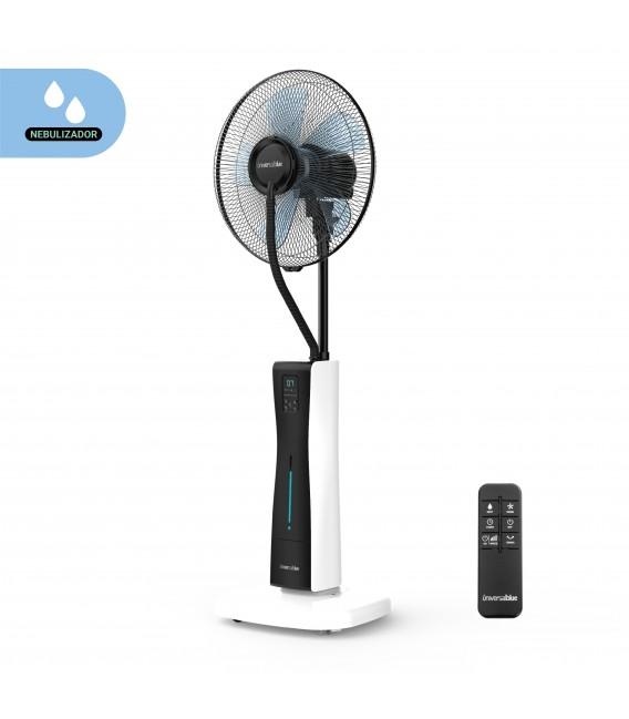 CANDANCHÚ 3075 Ventilador nebulizador 75W