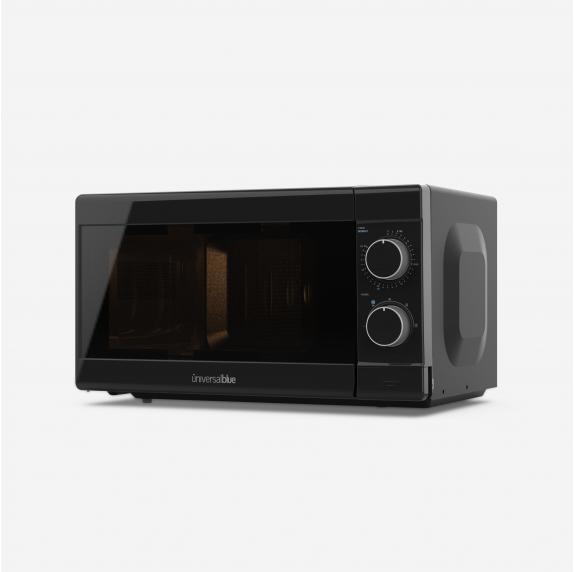 SPEEDYBAKE 3020 Microondas sin grill negro