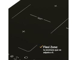 MEISSA Encimera inducción flexible
