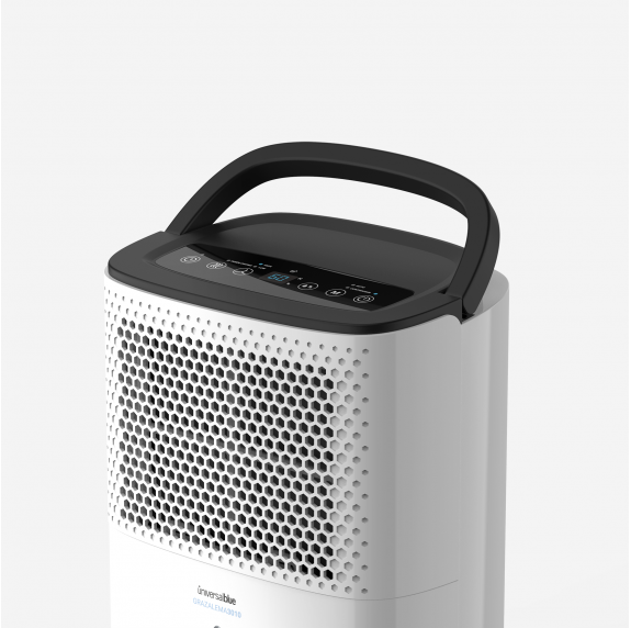 GRAZALEMA 3010 Deshumidificador 10 litros