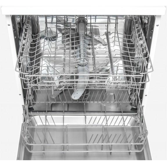 EGEO 1060W Lavavajillas libre instalación blanco 60cm
