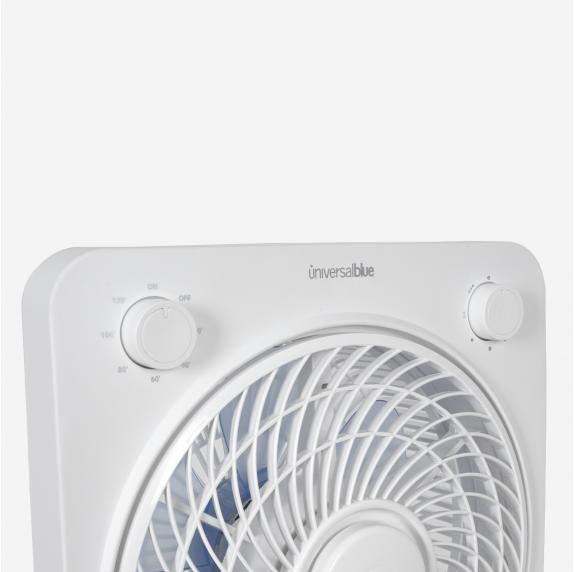 ASTÚN 4045 Ventilador box fan 50W
