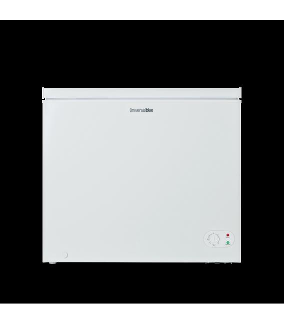 Congelador refrigerador 2 en 1 200litros