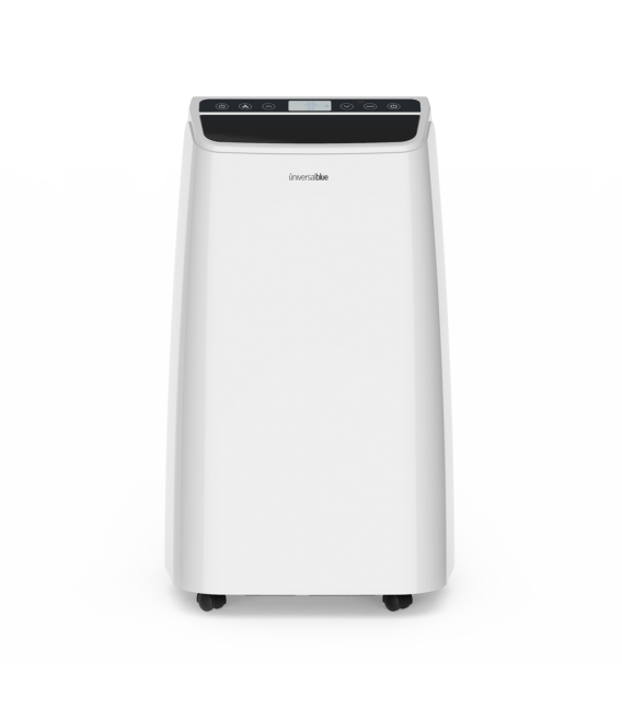 Aire acondicionado portátil con bomba de calor de 3000 frigorías