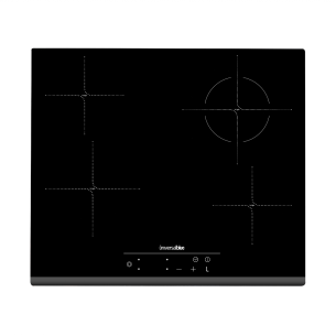 VEGA II Placa vitrocerámica