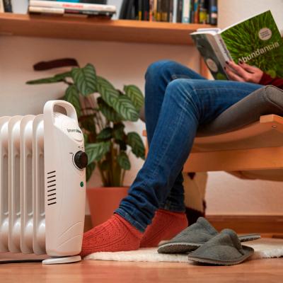 ahorrar calefaccion invierno