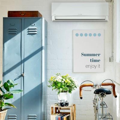 ahorrar factura verano aire acondicionado