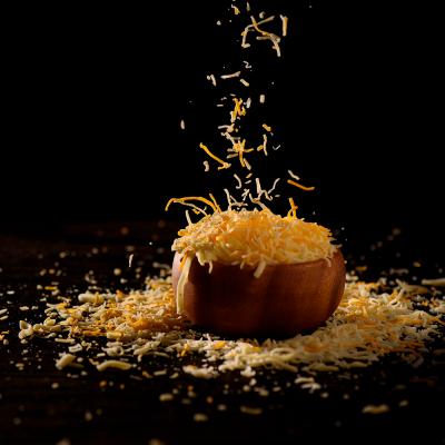 como gratinar queso sin horno