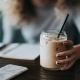 granizado cafe recetas