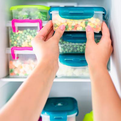 ordenar frigorifico